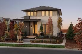 Home Design Living Magazine Lighting Design Ideas For Modern House Exterior In European Style