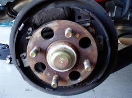 2003 honda civic brake pads diy rear shoe replacement civic forumz honda civic forum