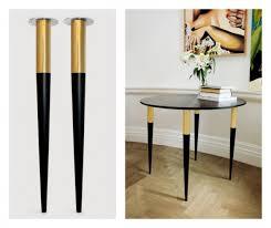 pretty pegs pretty pegs table legs interiors