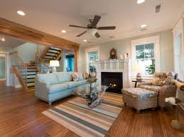 Which Living Room Is Your Favorite DIY Network Blog Cabin - Family room versus living room