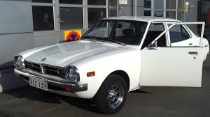 mitsubishi celeste modified a72 mitsubishi lancer 1976 youtube