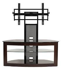 tv cabinet for 65 inch tv amazon com transdeco tv stand with universal mounting system for 35