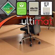 Office Chair Rug Chair Mats Costco