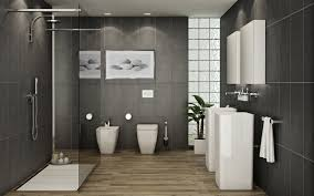 how to make a small bathroom look bigger tips and ideas modern