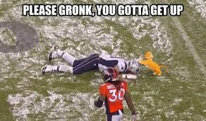 Broncos Patriots Meme - 29 best memes of brock osweiler the denver broncos beating tom