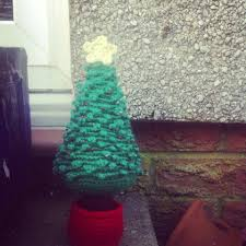 Free Crochet Patterns For Christmas Tree Ornaments Free Crochet Christmas Tree Pattern U2013 Allcrafts Free Crafts Update