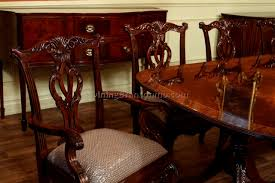 mahogany dining room set mahogany dining room chairs 5 best dining room furniture sets