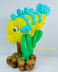 31 best buscando a nemo deco globos images on pinterest