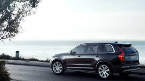 volvo jeep 2017 volvo xc90 t6 inscription road test with price horsepower