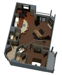 poconos 2 bedroom corner loft camelback resort