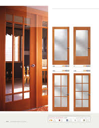 French Door Company - life goes through it interior french doors by simpson door company