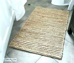 Modern Bathroom Rugs Bath Rugs Moutard Co