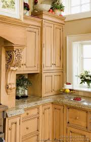 Light Wood Kitchens Pictures Of Kitchens Traditional Light Wood Kitchen Cabinets