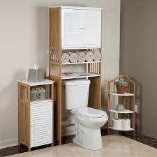 Bathroom Cabinet With Hamper Bathroom Space Saver Bathroom Cabinet With Regard To Amazing