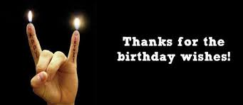 thanks for birthday wishes quotes messages and images