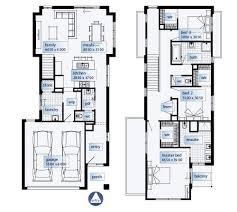 garage to pantry entry simonds homes floorplan inglewood house