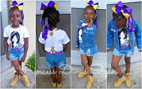Little Girls Ponytail Hairstyles by Little Girls Toddler Hair Style Piggy Backs Braids Twists Youtube