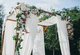 wedding arches rental vancouver 3 top wedding flower trends for 2017 vancouver magazine