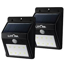 wireless security lights outdoor 2 led solar lights garden wireless security light outdoor solar