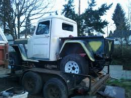 Craigslist Port Angeles Cars Willys Trucks Ewillys Page 56