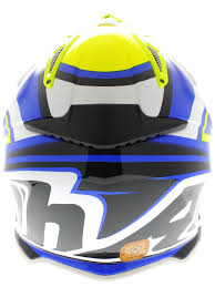 carbon fiber motocross helmets airoh blue white yellow 2015 aviator 2 1 carbon kev lar van