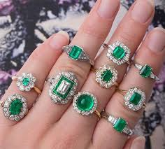 emerald engagement rings images The 25 best emerald engagement rings ideas green jpg