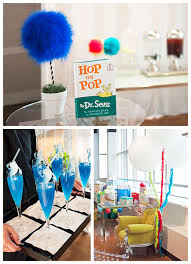 dr seuss party decorations party inspiration dr seuss baby shower à la