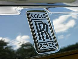 rolls royce car logo rolls royce to develop mini nuclear power plants