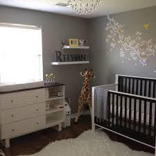 Yellow And Grey Nursery Decor Grey And Yellow Nursery Ideas Thenurseries