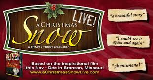 a christmas snow trost moving pictures