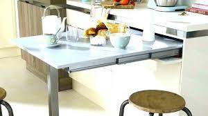 table de cuisine rabattable table de cuisine pliante table de cuisine table pliante 48 cm