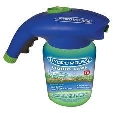 hydromousse 2 oz liquid lawn with spray n u0027 stay technology 15000