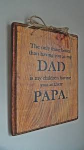 Wood Craft Ideas For Christmas Gifts by Best 25 Grandpa Birthday Gifts Ideas On Pinterest Grandpa