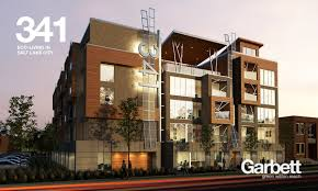 Home 360 by 360 Apartments Downtown Salt Lake City Ut