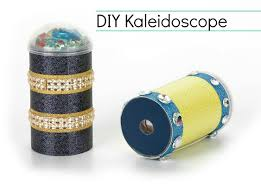 diy kaleidoscopes for kids live craft love