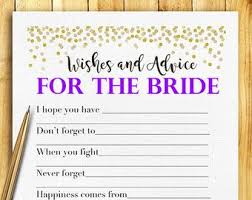 Bridal Shower Wish The 25 Best He Said She Said Ideas On Pinterest Couple Shower