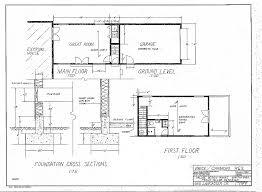 slab floor plans slab home floor plans new foundation floor plans architecture house