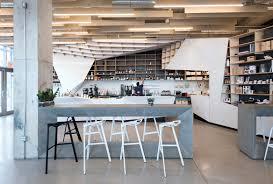 odin bar u0026 café phaedrus studio archdaily