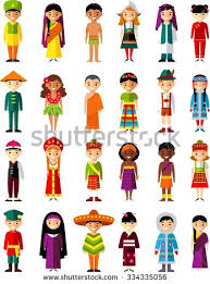 different cultures stock images royalty free images vectors