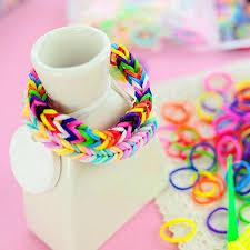diy bracelet rubber bands images 2018 colorful diy bracelet rubber bands crochet knitting machine jpg