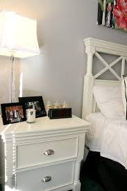 Raymour And Flanigan Desk House Tour Our Guest Room With Raymour And Flanigan