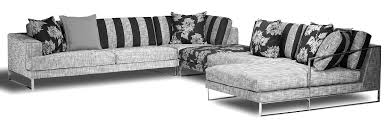 Sofa  Cloth Sofas Home Design Great Modern In Cloth Sofas Home - Sofa seat design