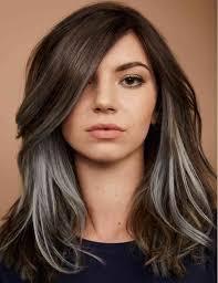 silver hair explore silver haircolor trends get inspired redken
