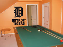 detroit tigers pool table cover 136 best detroit tigers images on pinterest detroit tigers