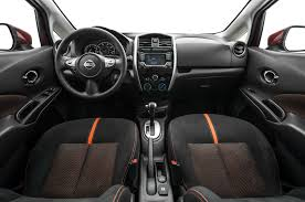 nissan sunny 2015 interior car picker nissan versa note interior images