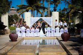 real wedding at now larimar here now the official of - Now Larimar Punta Cana Wedding