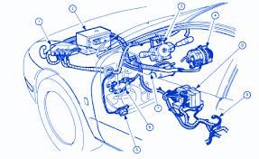 saturn l series 2000 electrical circuit wiring diagram carfusebox