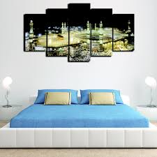 Bedroom Wall Framed Art Compare Prices On Islamic Framed Art Online Shopping Buy Low