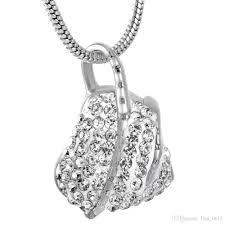memorial jewelry wholesale ijd8359 stylish memorial jewelry stainless steel heart