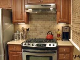 do it yourself backsplash for kitchen do it yourself backsplash kit
